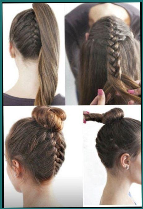 25 Peinados De Moda Faciles Peinados Peinadosfaciles Peinadospara Peinadosideas Peinado Facil Peinados Con Trenzas Peinados Rapidos