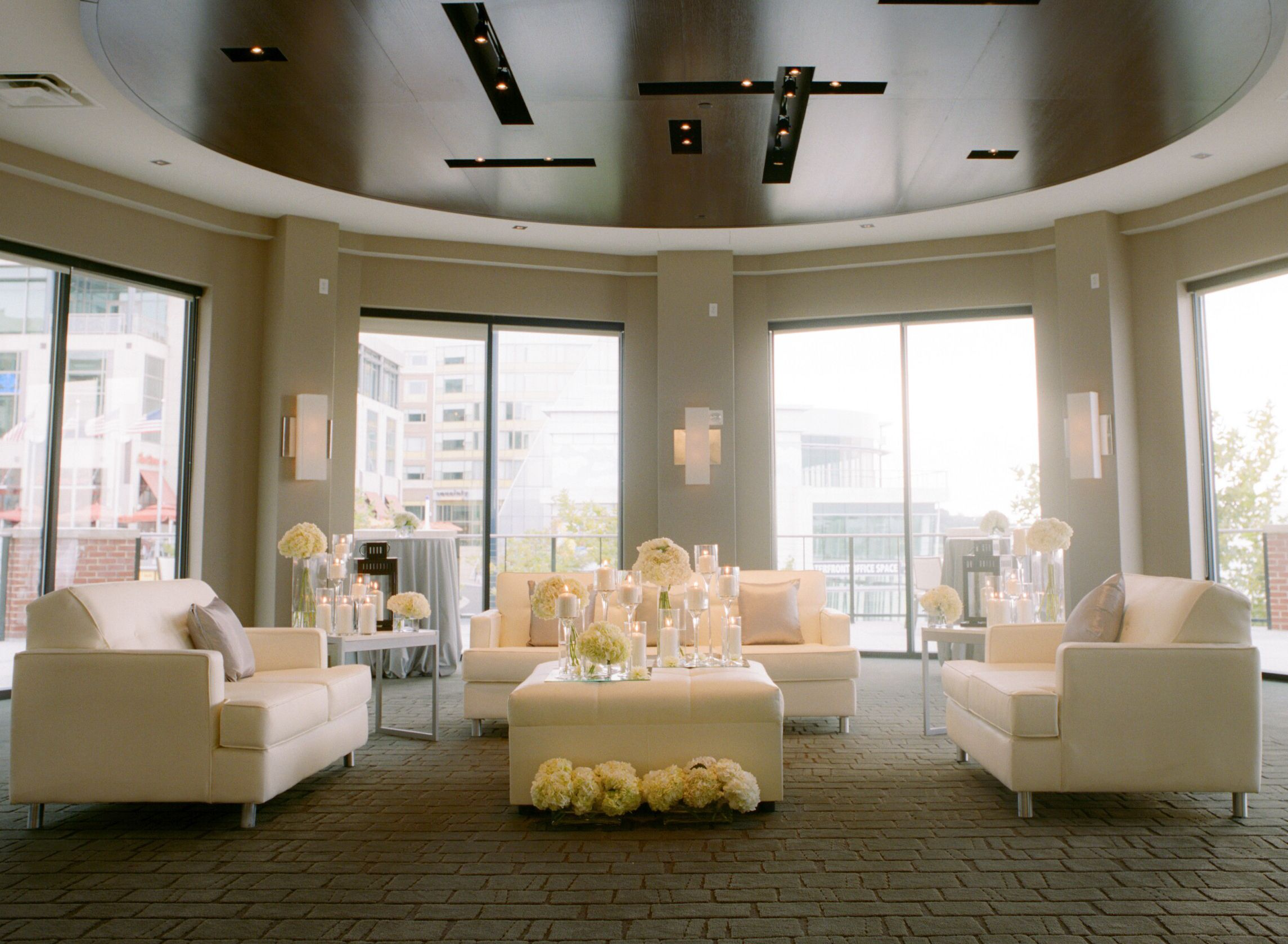 1000 Images About Washington Dc Area Weddings On Pinterest: The Sunset Room At The National Harbor