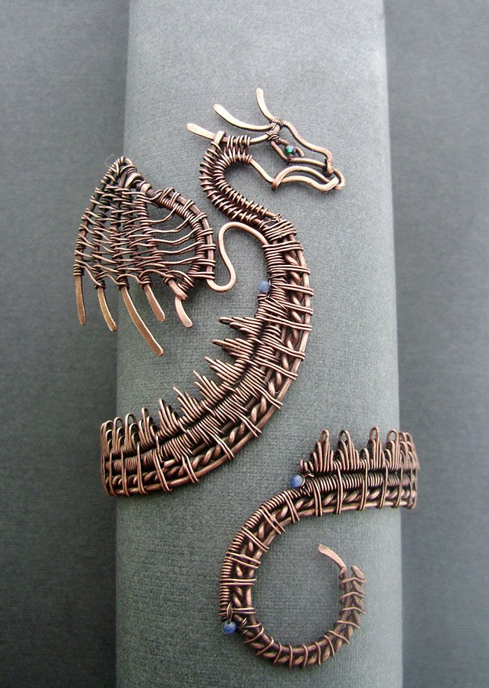 Pin By Joanne Roczniak On Design Inspirations Wire Wrapped