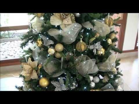 Diy p jaro para decorar rbol de navidad elegante bird for Ideas para decorar arbol de navidad 2016