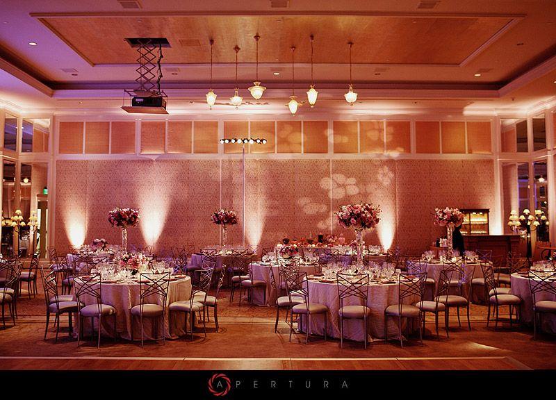 Terranea Wedding, Rancho palos verdes, Terranea resort