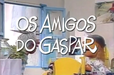 Os Amigos do Gaspar (1986) - portugal