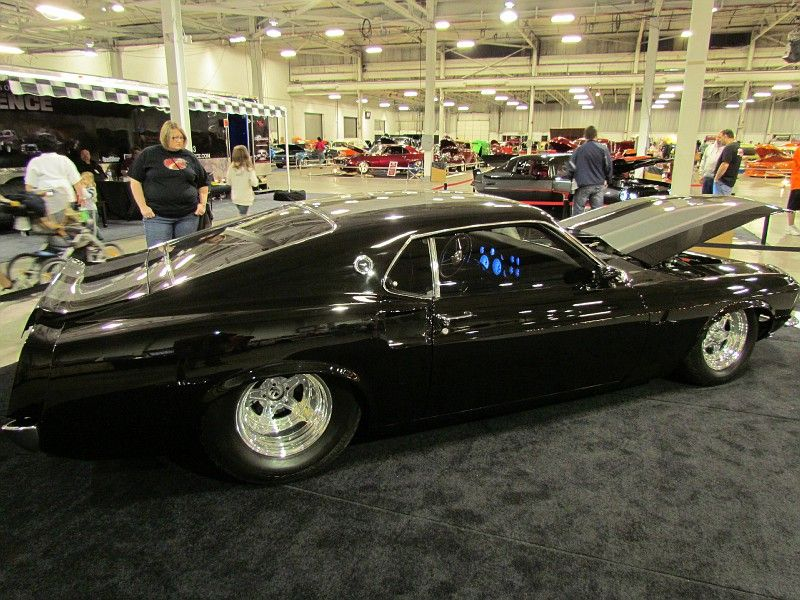 BangShiftcom Car Show Gallery The Northeast Rod And Custom Show - Car shows north east