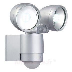 LampesMateriel Projecteur Led Radial À D'extérieur 2 Spot dCtsrQh