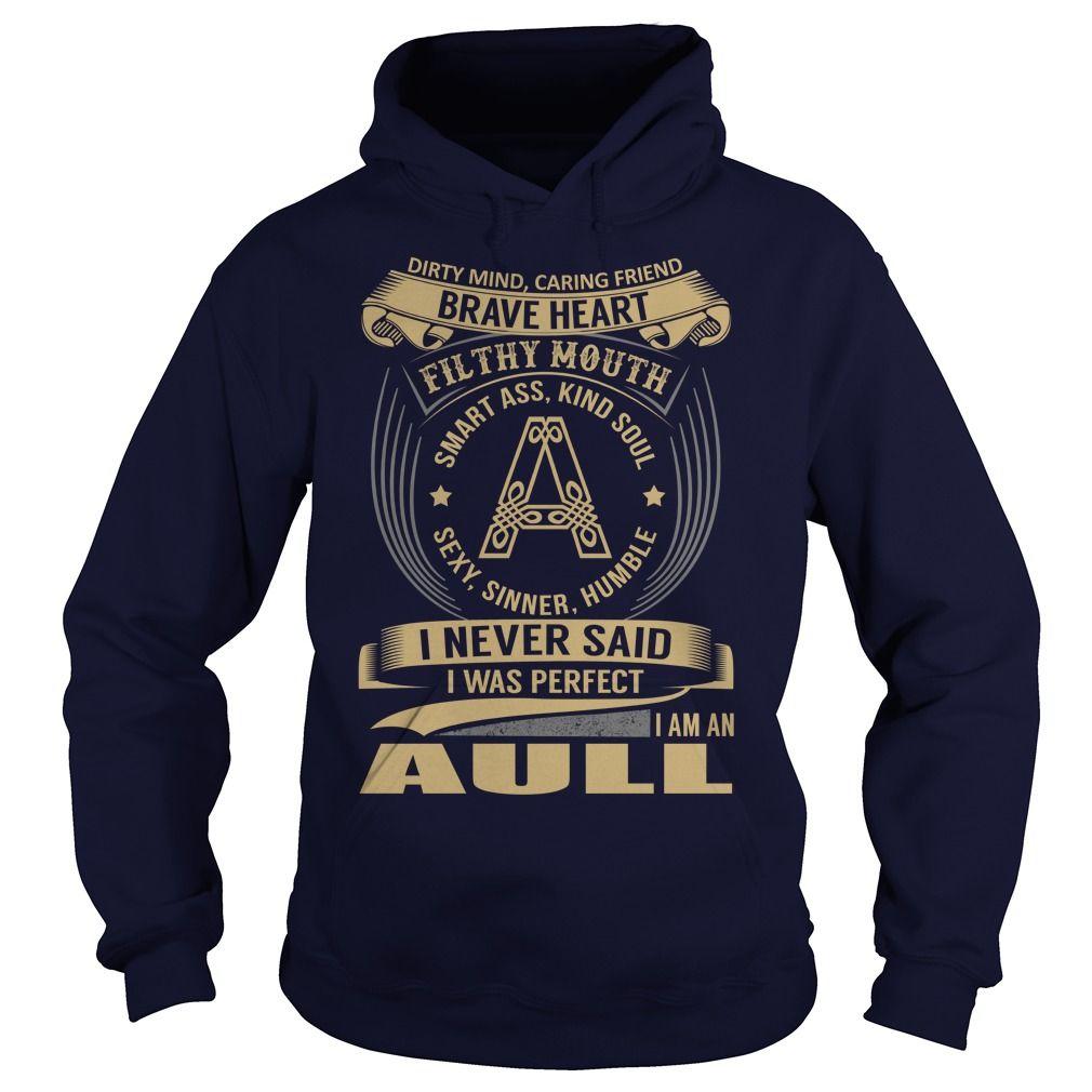 (Tshirt Awesome Deals) AULL Last Name Surname Tshirt Teeshirt this month Hoodies Tees Shirts
