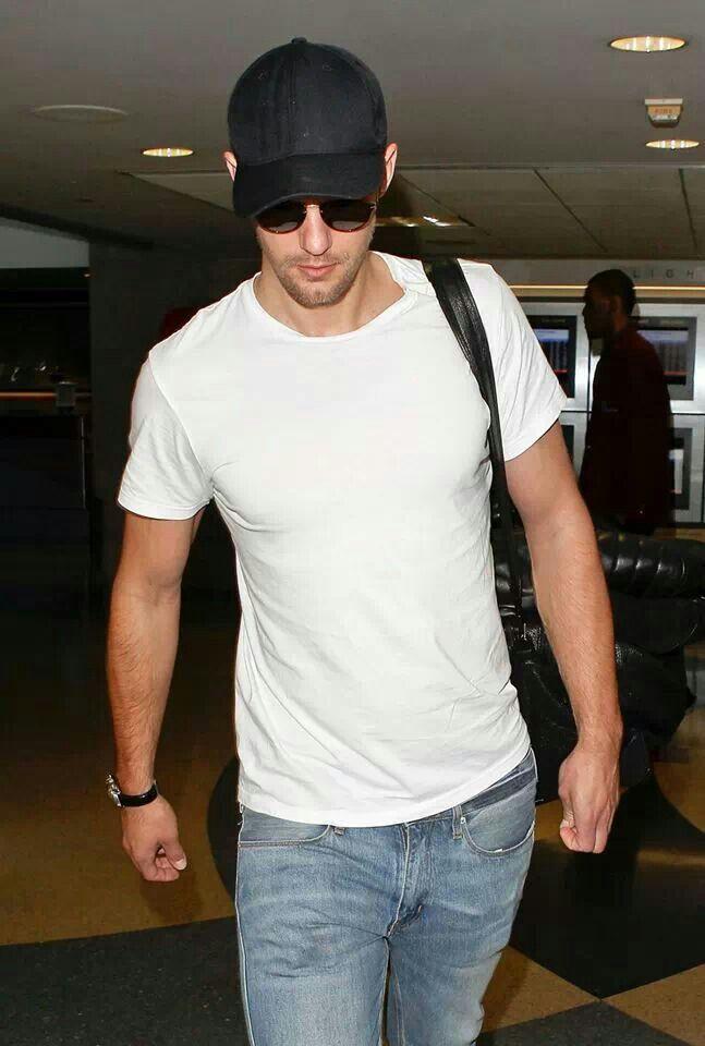 Alexander retornando a LA 29 agosto