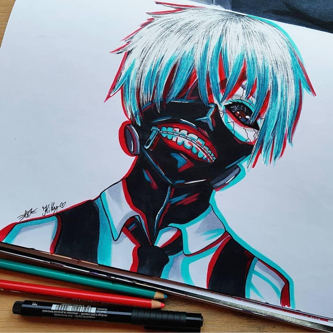Pin by 筱嵐 on Anime / Manga Art