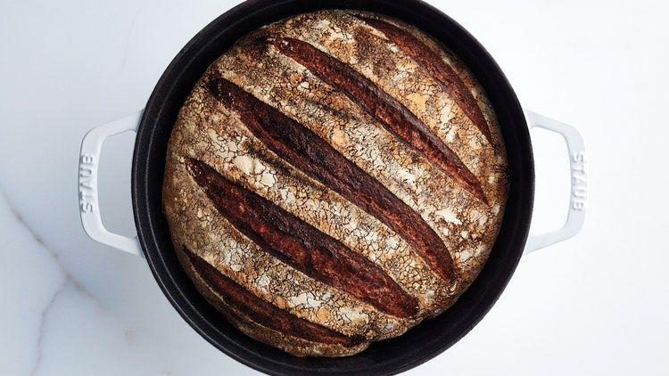 BA's Best Bread Recipe   Bon Appetit