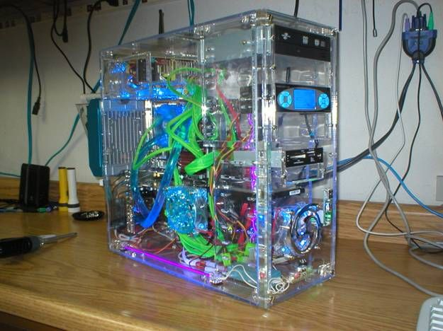 Enthusiast Computer Google Search Pc Inspiration