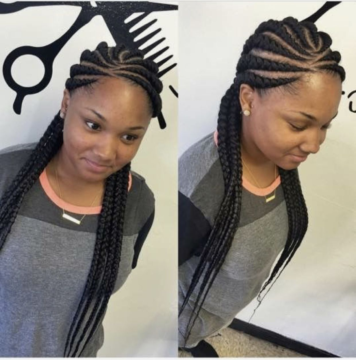 Pin By Whitney Cannon On Protective Styles Shag