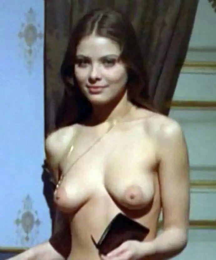 ornella muti nude