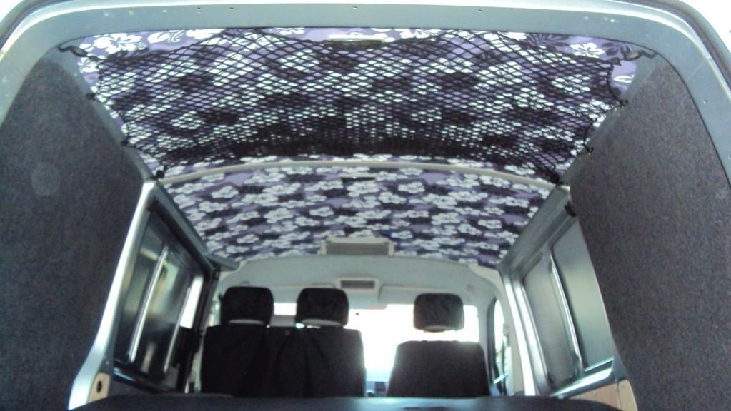Roof Lining Show Us Some Pictures Page 2 Vw T4