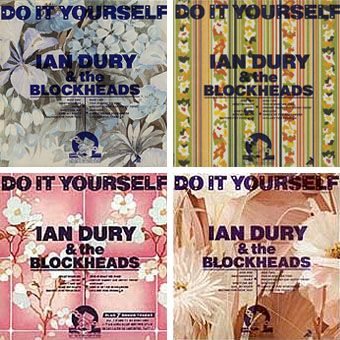 Doityourselfg barney bubbles pinterest elvis costello and tvs ian dury the blockheads do it yourself 1979 by barney bubbles aka colin fulcher solutioingenieria Gallery