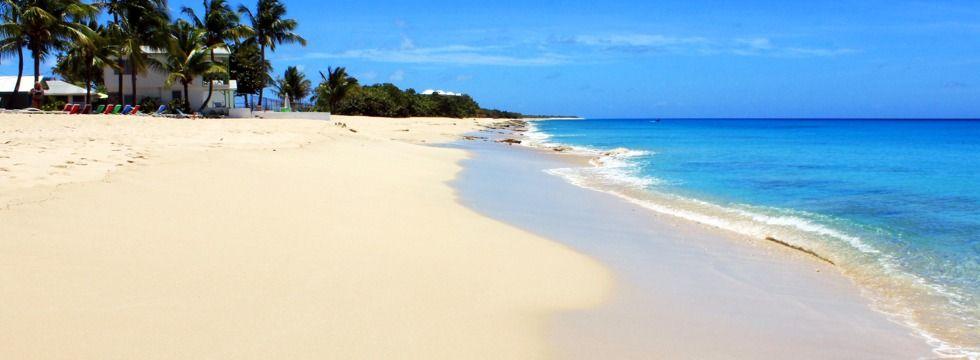 Sand Castle Beach