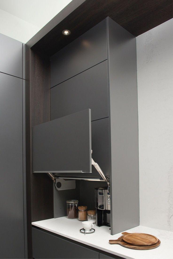 Aufbewahrungsideen für die Küche #kitchendecorideas