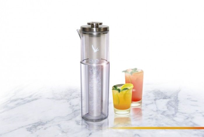 Unique brandware production for summer & Holiday beverage programs