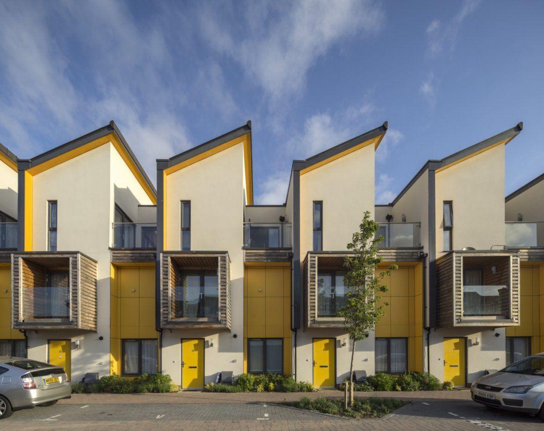 Rowan Park, Merton, SW16 Architecture Sheppard Robson