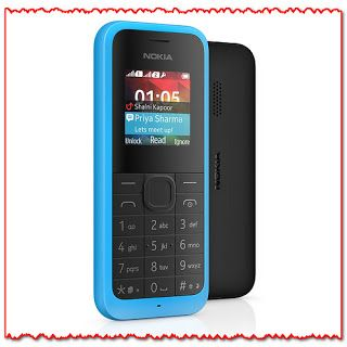 Nokia 105 RM-908 Latest Firmware/ Flash File v002 700 Free
