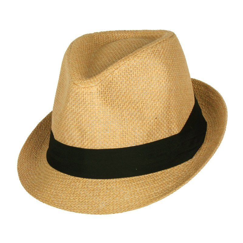 "MEN/'S SUMMER HAT,STETSON MARLIN PINCH FRONT,TWO TONE IVORY//NAVY,2/""BRIM NEW STYLE"