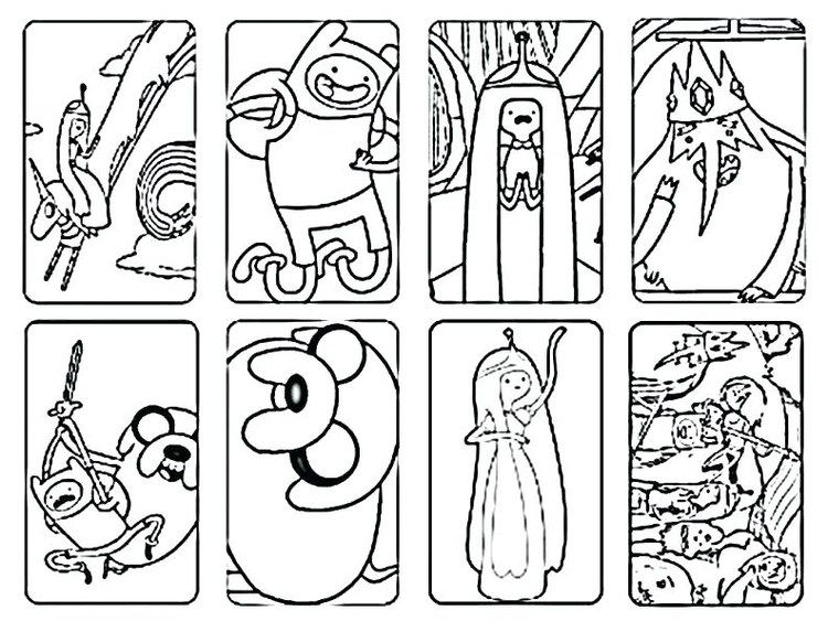 Adventure Time Coloring Pages Printable Free Coloring Sheets Adventure Time Coloring Pages Coloring Pages Cartoon Coloring Pages