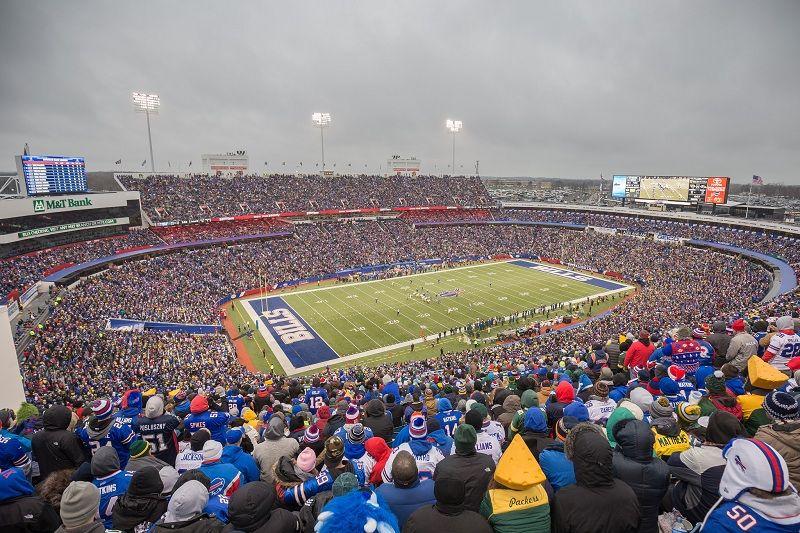 New Era Field Buffalo Bills Buffalo Bills Buffalo Bills Stadium Buffalo Bills Football