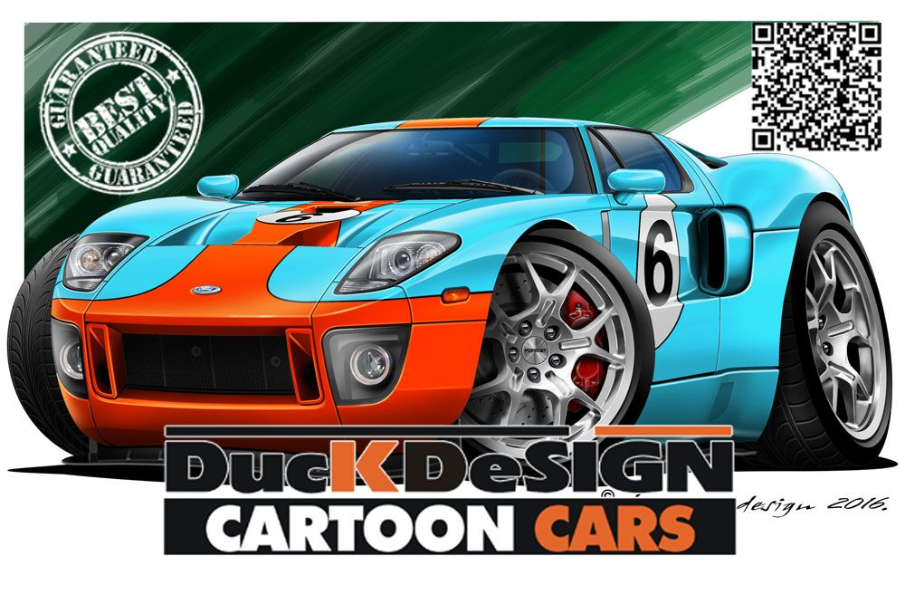 Category Ford >> Gallery Category Ford Cartoon Car Pinterest Ford Cars