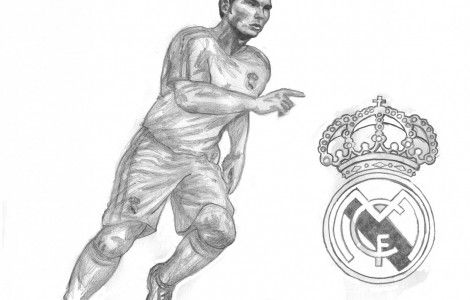 Ronaldo best Coloring page HD wallpaper ronaldo Pinterest - new coloring pages ronaldo