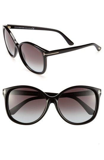 adbd5b0601e how can anyone choose just one! Tom Ford  Alicia  59mm Sunglasses ...