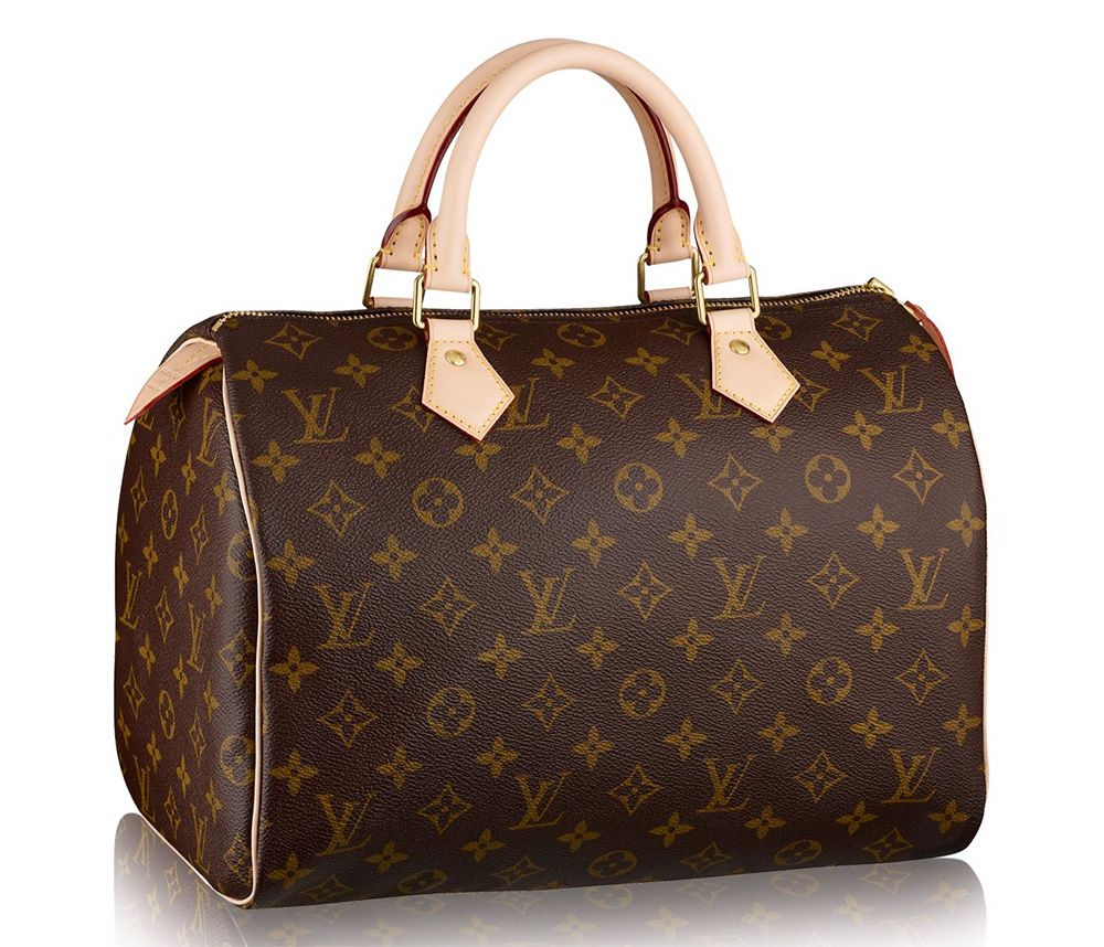 The 13 Current And Classic Louis Vuitton Handbags That Every Bag Lover Should Know Right Now