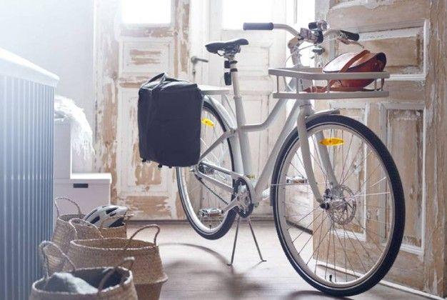 E' arrivata SLADDA la bici IKEA da montare fai da te - Magazine - Tempo Libero…