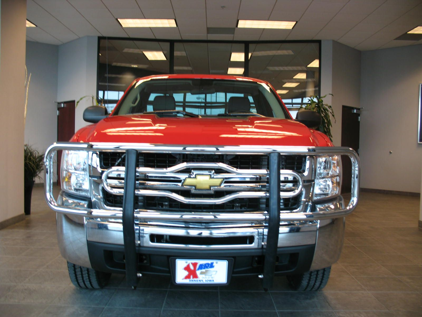 Pin by Karl Chevrolet on Silverado Life New chevy, Used