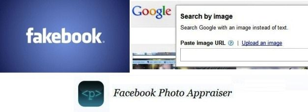Photo Appraiser Perform Reverse Image Search For Facebook Photos