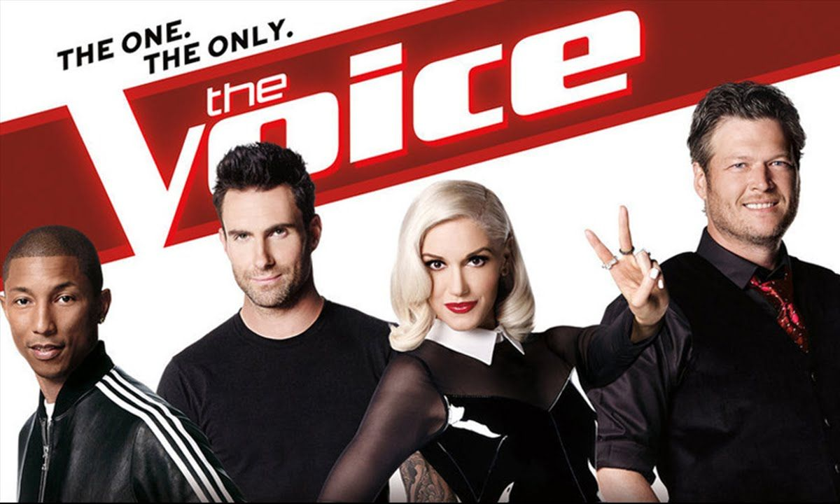 The Voice Us 2015 Season 8 Episode 15 The Voice Usa 2015 Full Show Adamlevine The Voice Usa The Voice Blake Shelton
