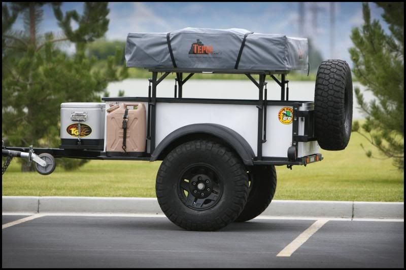Box Rocket Designs Overland Offroad Expedition Adventure