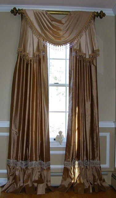 Extravagant Draperies Drapery Designs Window Treatments Curtains