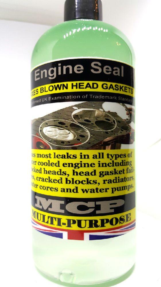 HEAD GASKET SEALER,,MCP, ENGINE BLOCKS CYLINDERS HEAD GASKETS