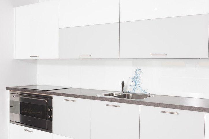 3 teilige nischenr ckwand mit denzenten digitaldruck tr ger 10mm tr gerplatte dekor glas. Black Bedroom Furniture Sets. Home Design Ideas