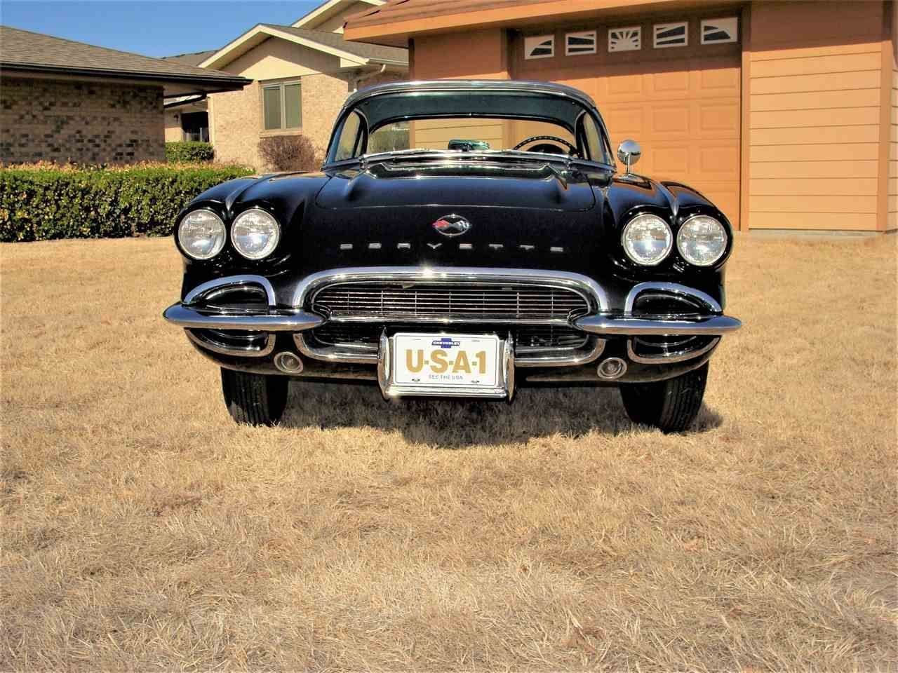 1962 Chevrolet Corvette for sale | Listing ID: CC-1084783 ...