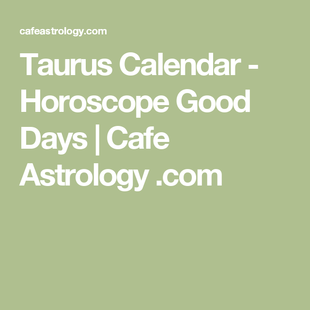 October 12222 Horoscope: Predictions for Taurus