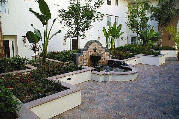 Classic Precast Concrete Wall Cap Landscaping Retaining Walls Retaining Wall Patio Cinder Block Walls