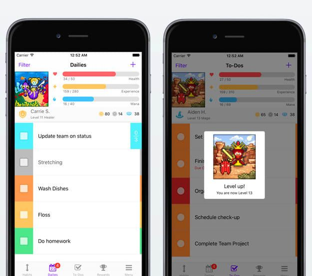 23 Apps That Will Make Your Life So Much Easier Goal app