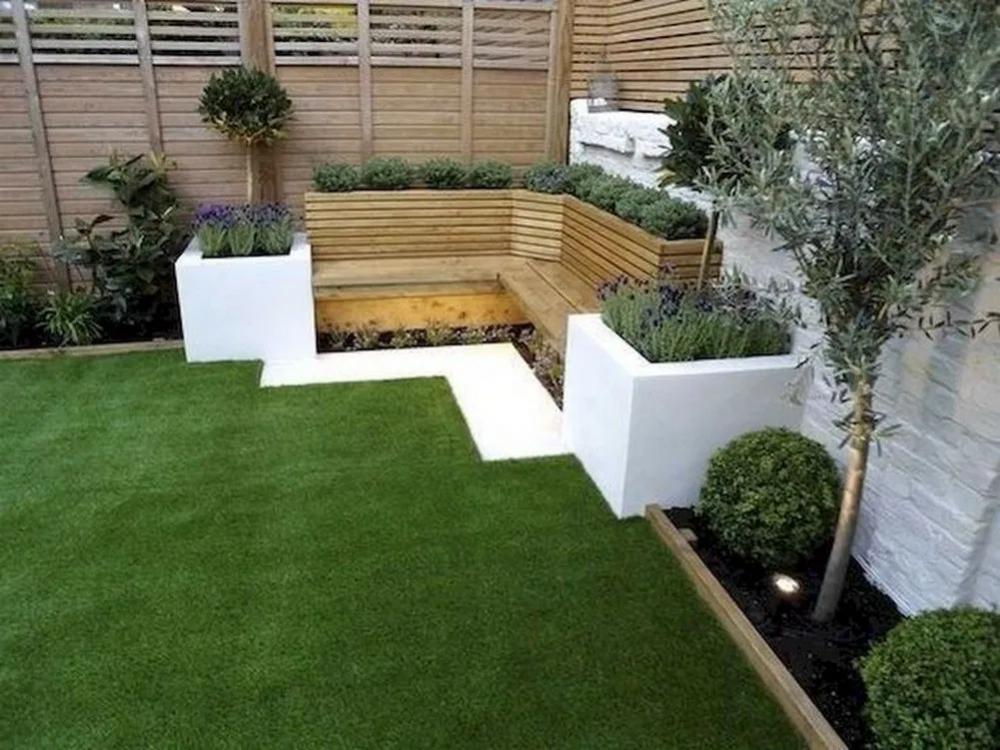 35 gorgeous small backyard landscaping ideas 24 urban on gorgeous small backyard landscaping ideas id=26964