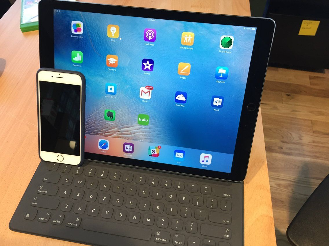 How to copy and paste on your iPad or iPhone, and from one