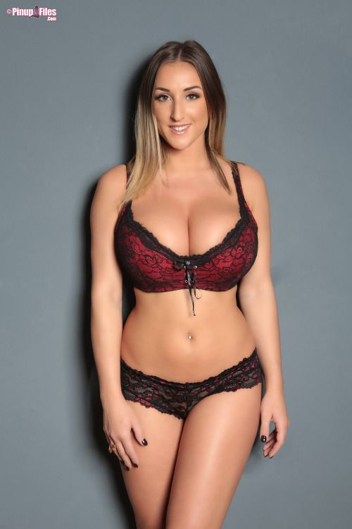 Big boob bra bikini
