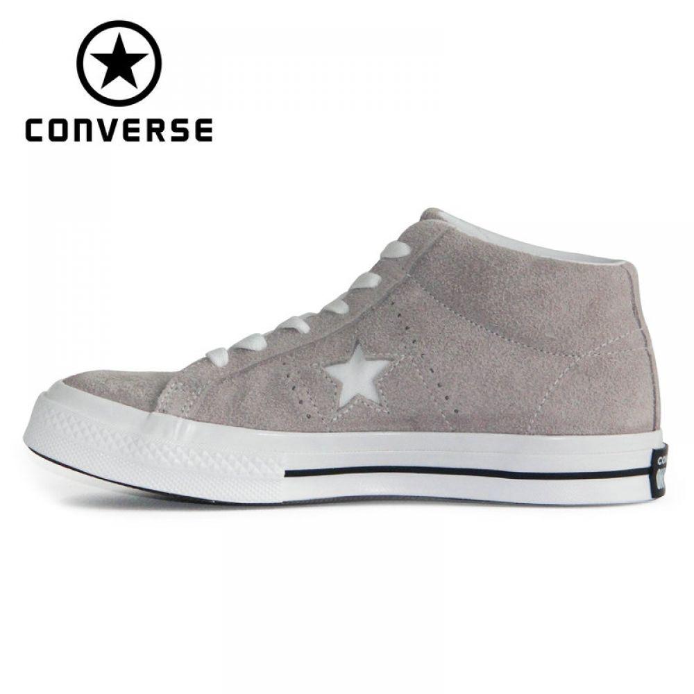 new winter converse
