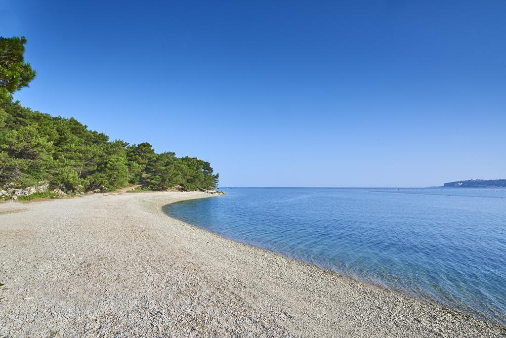 Prenotta villa Umago Istria Croatia ATP parcheggio