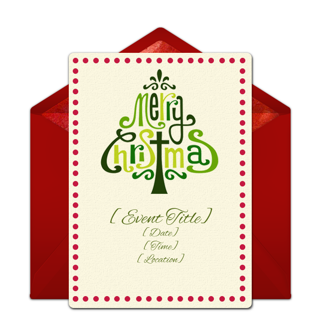 Free Christ In Christmas Invitations Christmas Invitations Template Free Christmas Invitation Templates Christmas Invitations