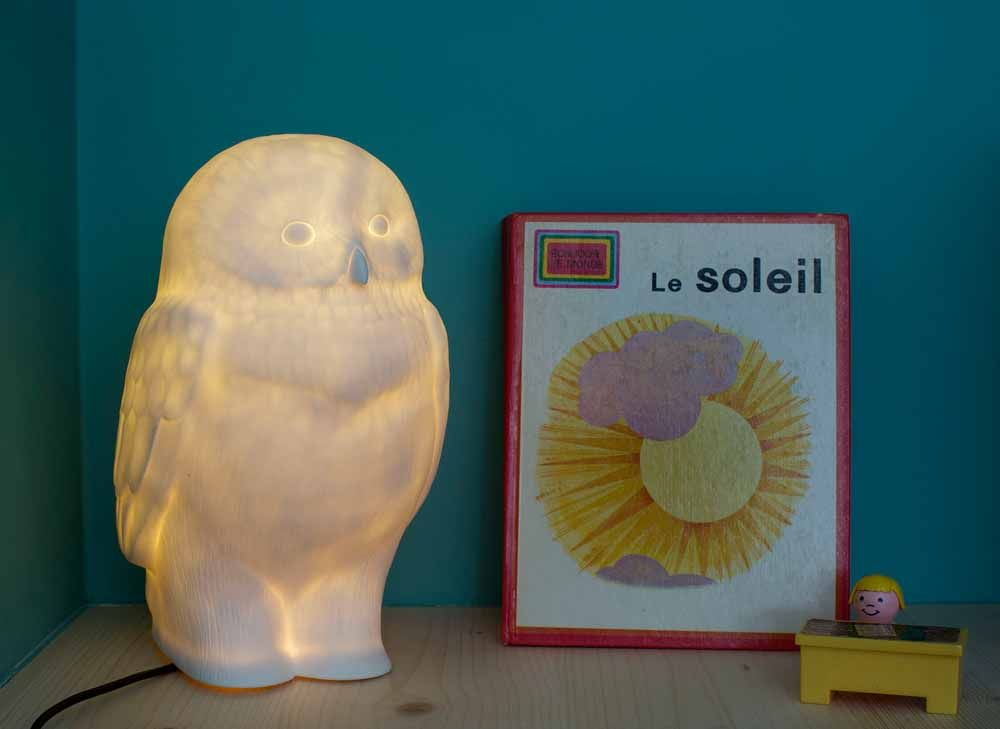Pin By Nivea On Baby Girl In 2020 Owl Lamp Lamp Kids Room Design