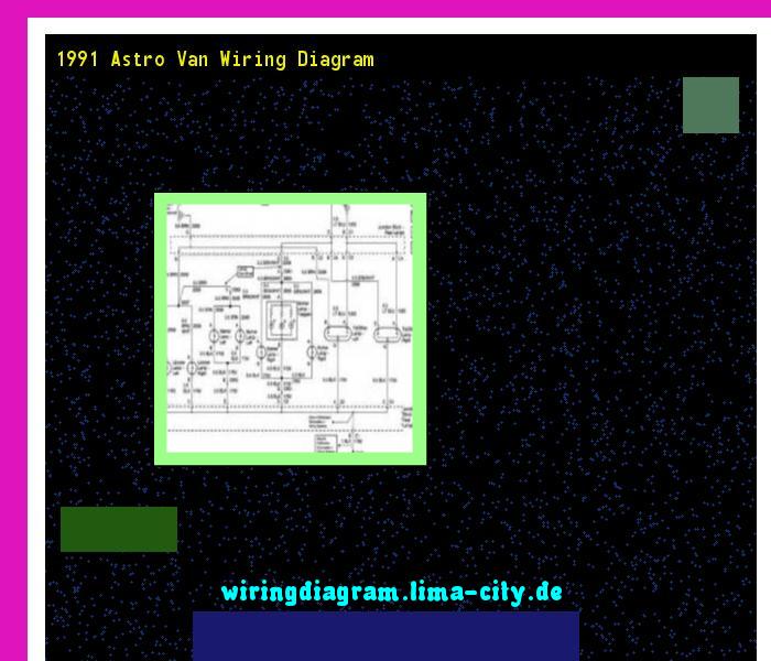 1991 Astro Van Wiring Diagram 185725 Amazing Rhpinterest: 1991 Astro Van Wiring Diagram At Elf-jo.com