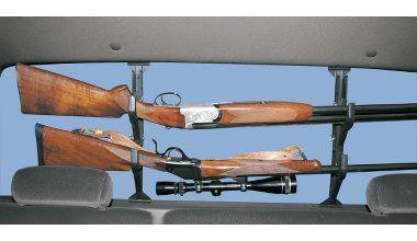 Pin On Gun Rack